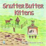 Snutter Butter Kittens af Lauren Boehm Lynch
