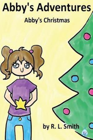 Bog, paperback Abby's Christmas af Rl Smith