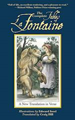 Complete Fables of La Fontaine (Arcade Classics)