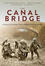 The Canal Bridge af Tom Phelan