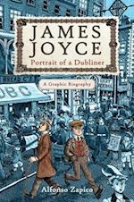 James Joyce af Alfonso Zapico