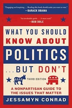 What You Should Know About Politics... but Don't