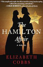 The Hamilton Affair af Elizabeth Cobbs