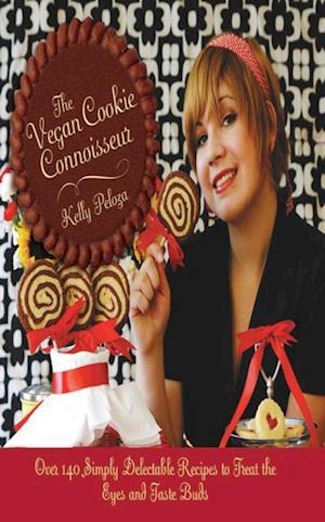 Vegan Cookie Connoisseur af Kelly Peloza