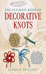 Ultimate Book of Decorative Knots