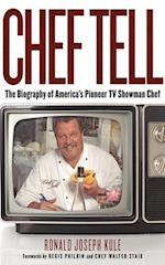 Chef Tell af Ronald Joseph Kule