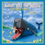 Jonah and the Whale af Brendan Powell Smith