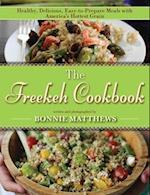 The Freekeh Cookbook af Bonnie Matthews