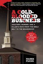 Cold-Blooded Business af Marek Fuchs
