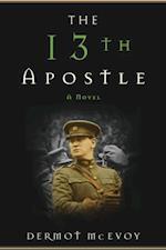 13th Apostle af Dermot McEvoy