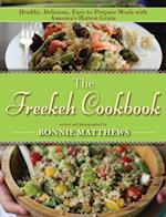 Freekeh Cookbook af Bonnie Matthews