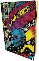Space Riders Volume 1 af Fabian Rangel