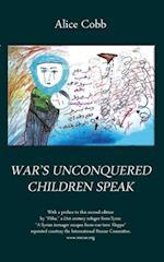 War's Unconquered Children Speak