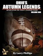 Ohio's Autumn Legends af Larry Phillips