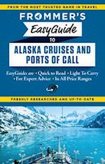Frommer's EasyGuide to Alaskan Cruises and Ports of Call af Fran Golden