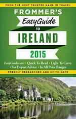 Frommer's Easyguide to Ireland af Jack Jewers