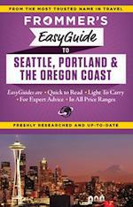 Frommer's Easyguide to Seattle, Portland and the Oregon Coast af Donald Olson