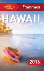 Frommer's Hawaii af Shannon Wianecki, Jeanne Cooper, Martha Cheng