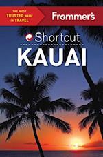 Frommer's Shortcut Kauai af Jeanne Cooper