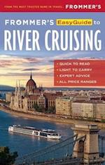Frommer's Easyguide to River Cruising af Fran Golden