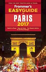 Frommer's Easyguide to Paris (Easy Guides)