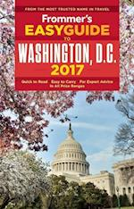 Frommer's Easyguide to Washington, D.C. (Easy Guides)