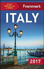 Frommer's Italy (Complete Guide)