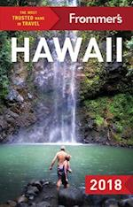 Frommer's 2018 Hawaii af Martha Cheng
