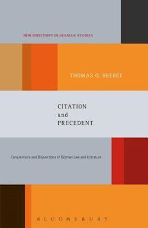 Citation and Precedent