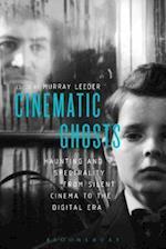 Cinematic Ghosts af Murray Leeder