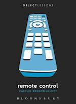 Remote Control af Caetlin Benson-allott