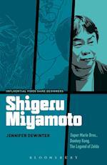 Shigeru Miyamoto (Influential Video Game Designers)