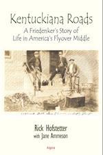 Kentuckiana Roads af Jane Ammeson, Rick Hofstetter