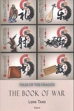Bog, paperback The Book of War af Long Tang