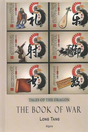 Bog, hardback The Book of War af Long Tang