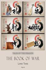 Book of War af Long Tang