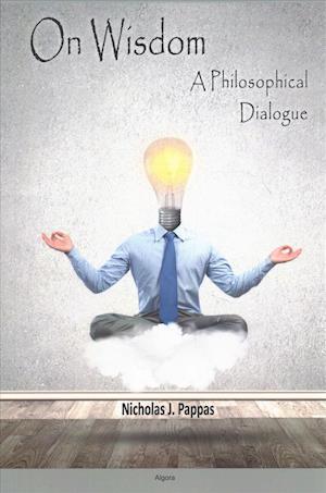 Bog, paperback On Wisdom af Nicholas J. Pappas