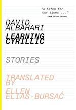 Learning Cyrillic (Serbian Literature)