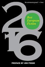 Best European Fiction 2016 (Best European Fiction)