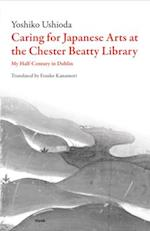 Caring for Japanese Art at the Chester Beatty Library (Scholarly)