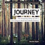 Journey af Beckie Elgin