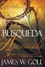 Busqueda Apasionada af James Goll
