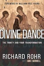 The Divine Dance af Richard Rohr