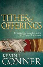 Tithes and Offerings (Package of 10)