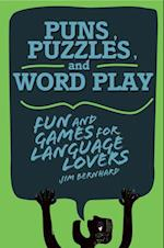 Puns, Puzzles, and Wordplay