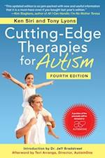 Cutting-Edge Therapies for Autism af Ken Siri