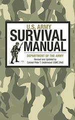 U.S. Army Survival Manual