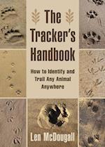 The Tracker's Handbook af Len McDougall