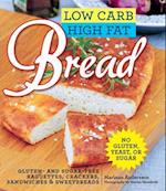 Low Carb High Fat Bread af Mariann Andersson
