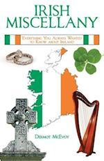 Irish Miscellany af Dermot McEvoy
